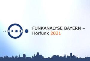 Bavaria Radio Listening 2021 Report